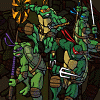 TMNT Double Damage